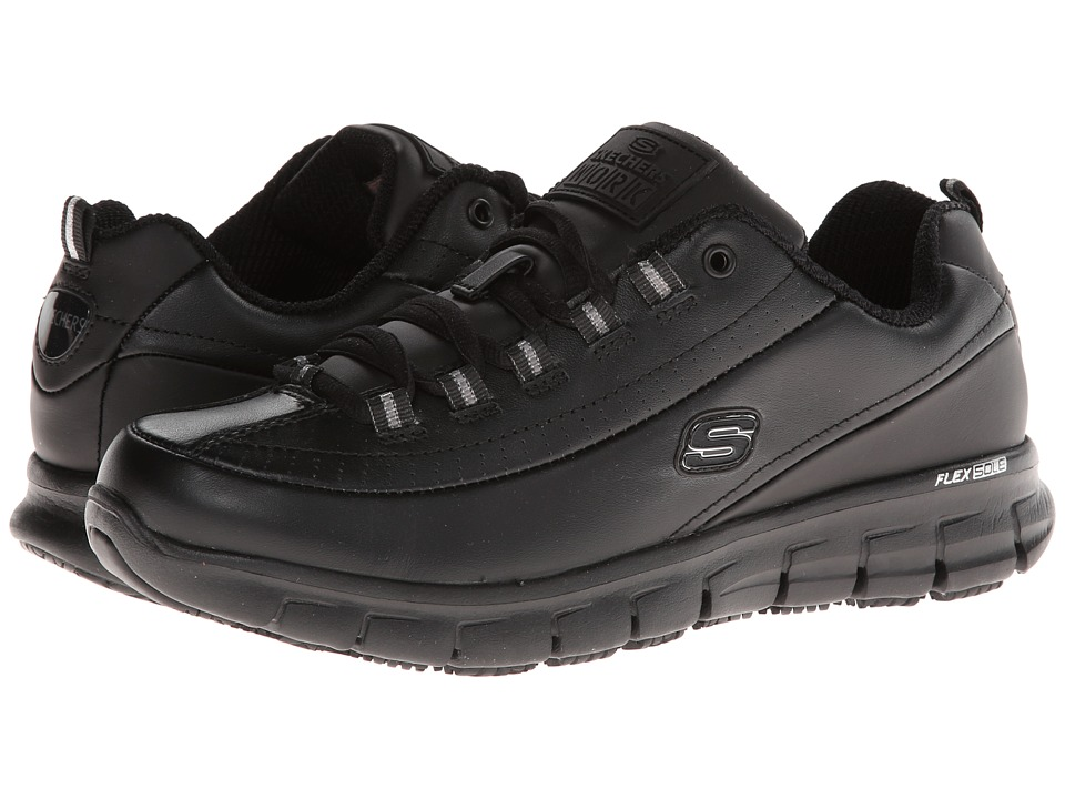 SKECHERS Work - Sure Track - Trickel