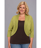 Christin Michaels - Plus Size Carla Shrug
