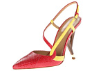 DSQUARED2 - G302 (Ayers Rosso) - Footwear