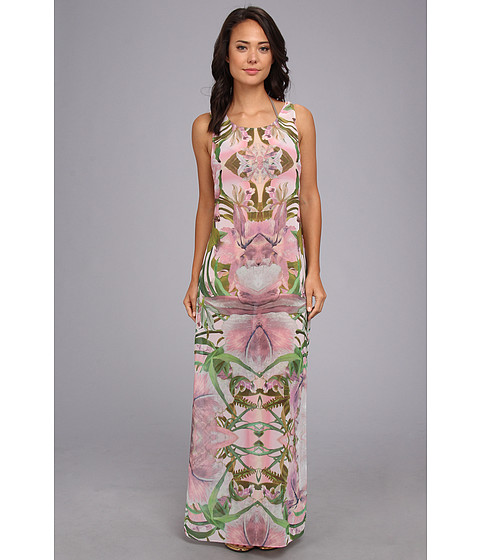 Sale alerts for Ted Baker Madeey Jungle Orchard Maxi Coverup - Covvet