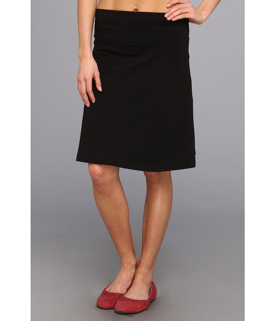 FIG Clothing - Bel Skirt (Black) Womens Skirt