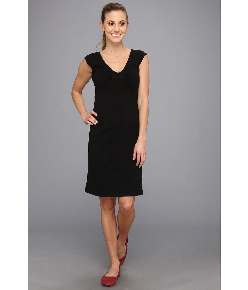 FIG Clothing Kemi Dress (Black) Women