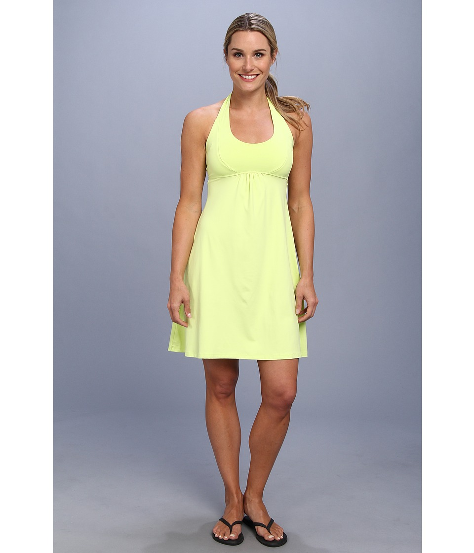 FIG Clothing Hao Island Dress (Zest) Women's Dress
