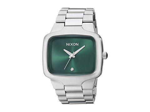 Nixon The Big Player - The Green Sunray Collection