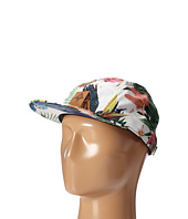 L-R-G - Hawaiian Safari 5 Panel Hat