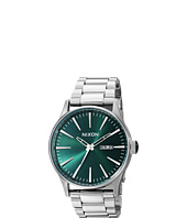 Nixon - Sentry SS - Green Sunray Collection