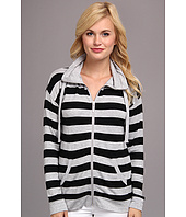 kensie - French Terry Jacket KS5P2089