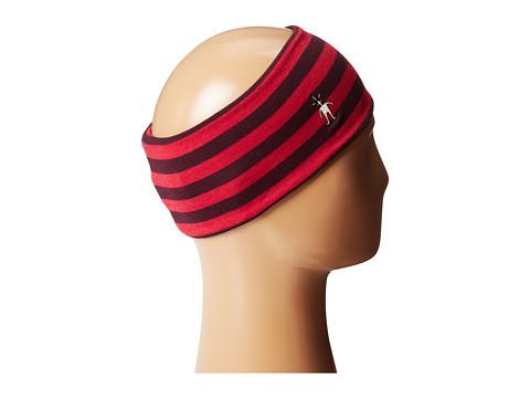 Smartwool Mid 250 Reversible Pattern Headband Liberty ...