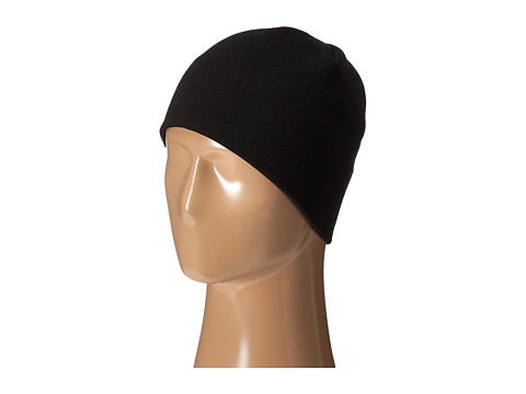 Smartwool The Lid Hat - Black