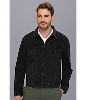 Big Star - Standard Denim Jacket in Black