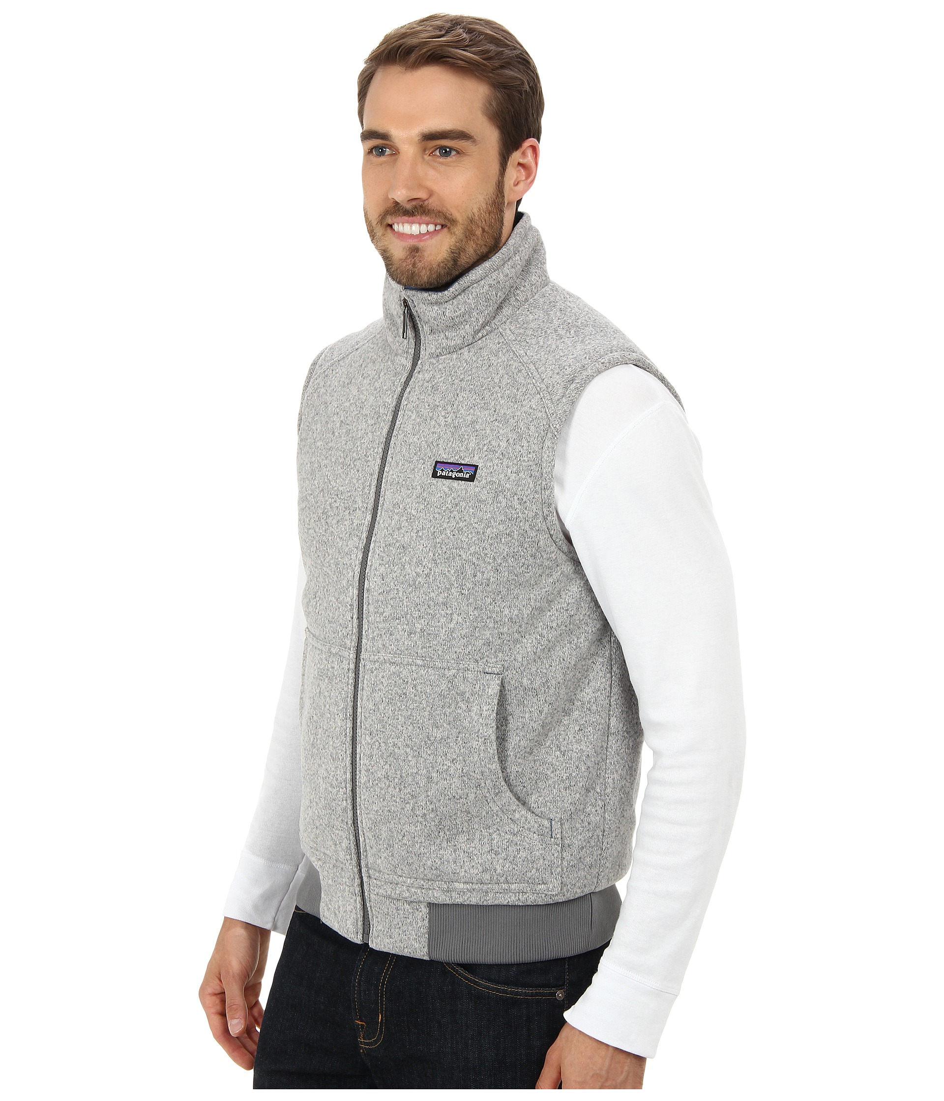 Zappos Better Sweater Vest 90