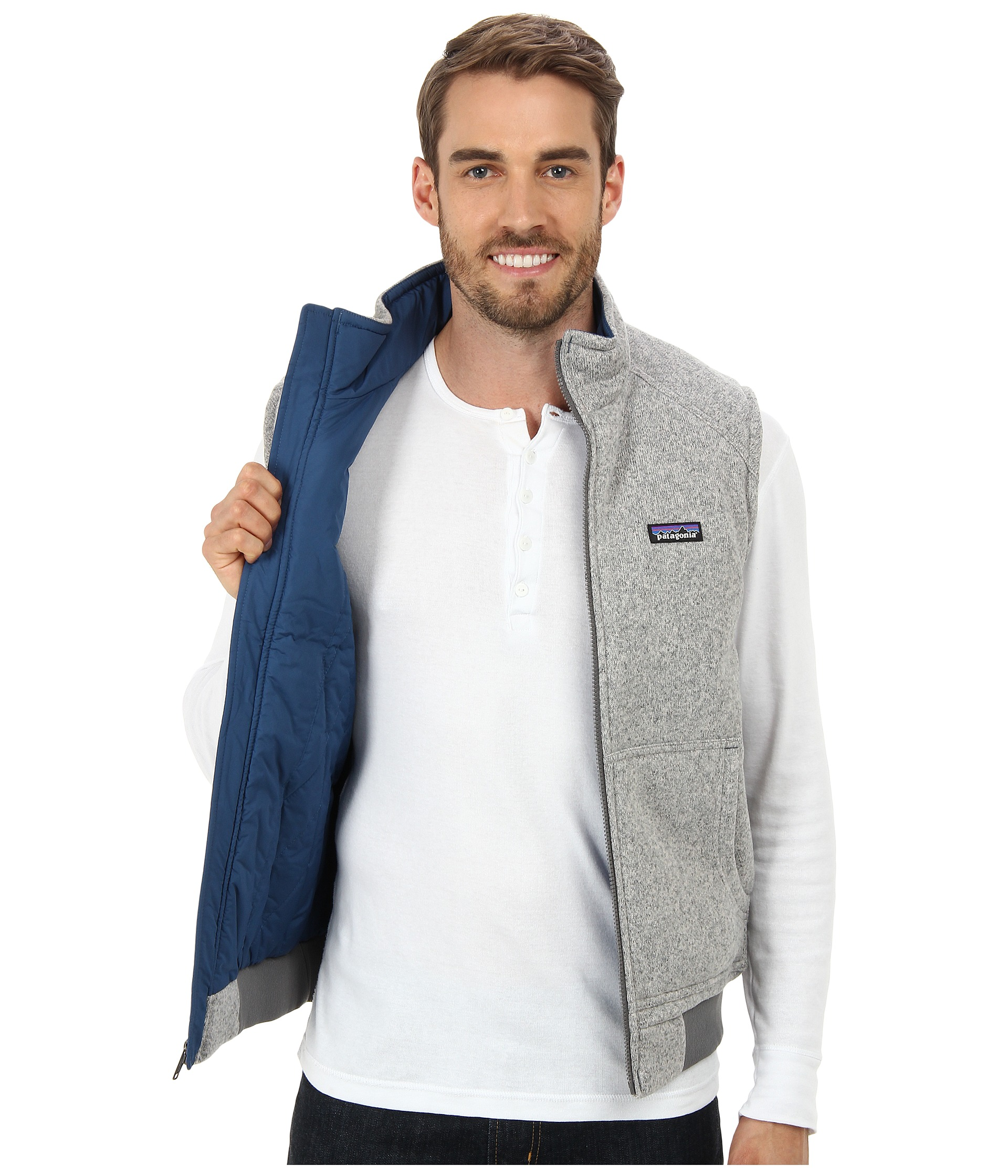 Zappos Better Sweater Vest 73