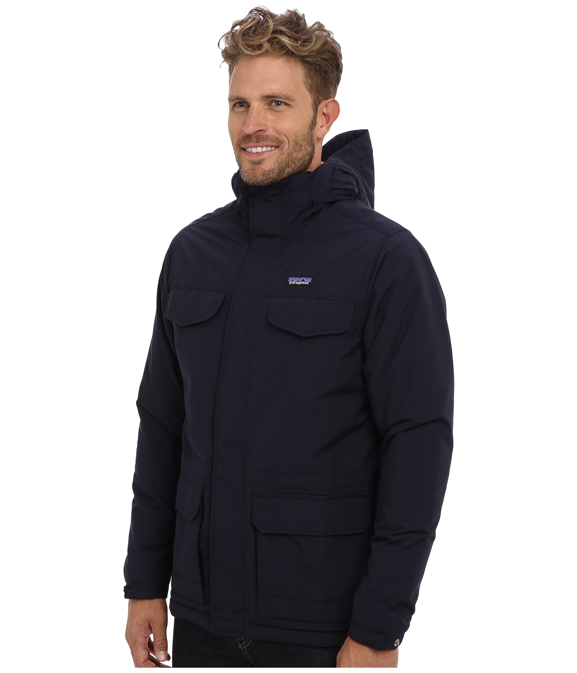 No results for patagonia isthmus parka