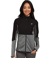 New Balance - Raptor Semi-Fitted Jacket