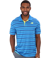 New Balance - Tournament Polo Shirt