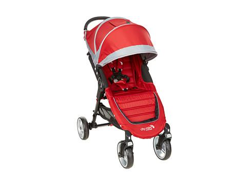 Baby Jogger 4 Wheel City Mini