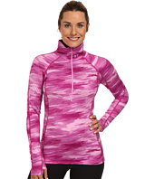 Under Armour - Coldgear® Cozy Printed 1/2 Zip