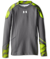 Under Armour Kids - ColdGear® Infrared Multiplier Mock (Big Kids)
