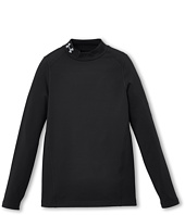 Under Armour Kids - ColdGear® Evo Fitted L/S Mock (Big Kids)