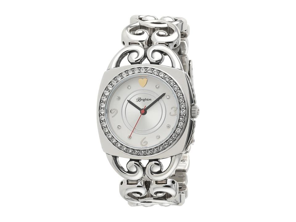 Brighton - Bayfront Timepiece (Crystal) Watches