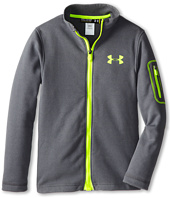 Under Armour Kids - UA ColdGear® Extreme Light MagZip Jacket (Big Kids)