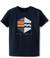 Billabong Kids - Hex S/S Tee (Toddler/Little Kids)