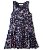 Juicy Couture Kids - Stargazer Tank Dress (Little Kids/Big Kids)