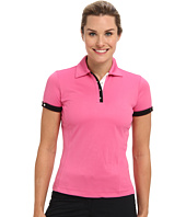 Tail Activewear - Flat Mesh Polo