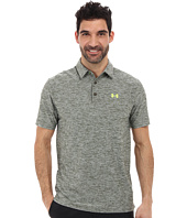 Under Armour Golf - UA Elevated Heather Polo