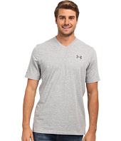 Under Armour - Charged Cotton® S/S V-Neck Tee
