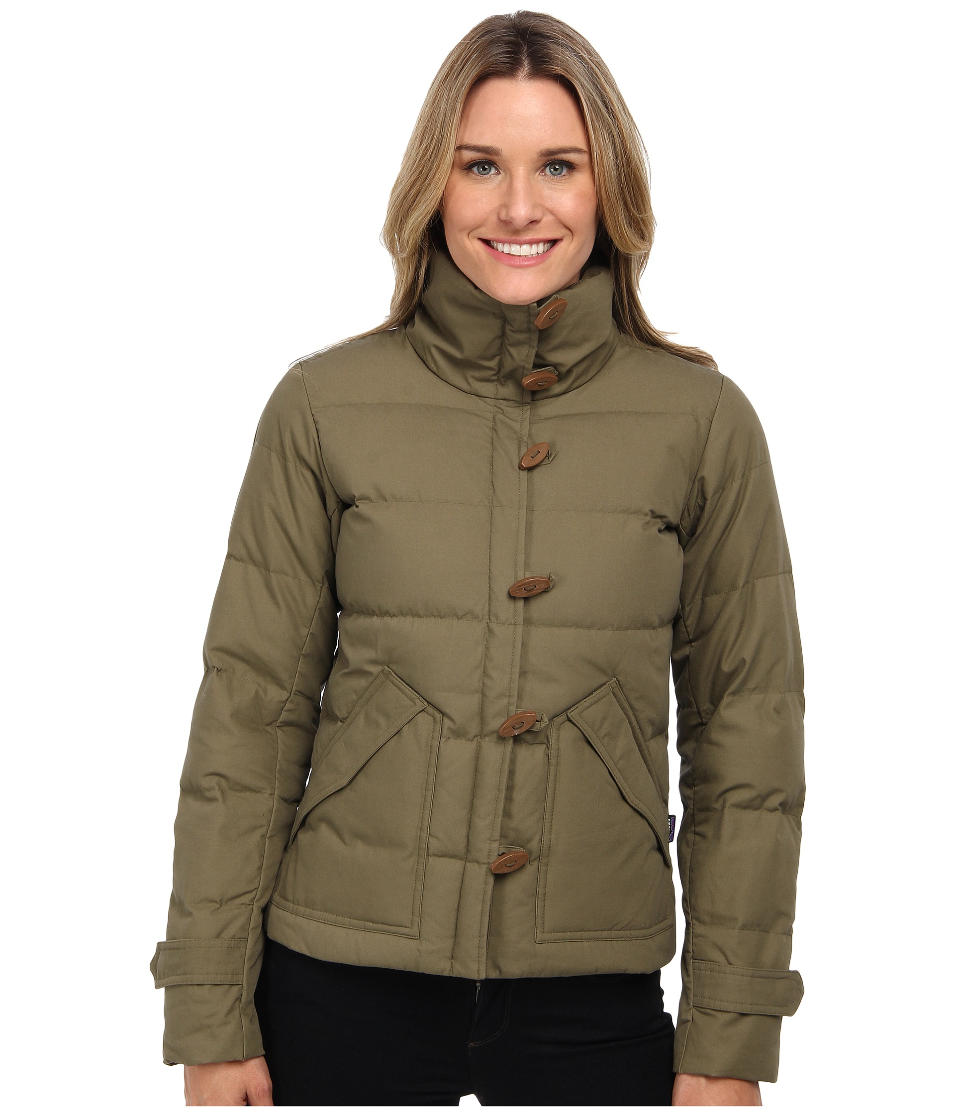 Patagonia Coats &amp Outerwear Women at 6pm.com