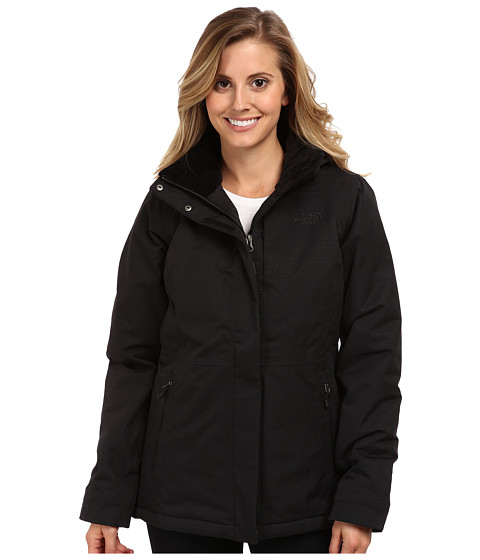 The North Face Insulated Womens Jacket