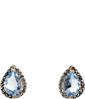 Judith Jack - Color Essentials Tear Drop Stud Earring