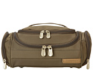 Briggs & Riley Baseline Executive Toiletry Kit (Olive)