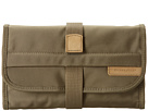Briggs & Riley Baseline Compact Toiletry Kit (Olive)