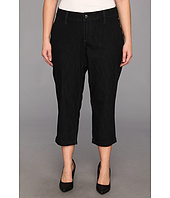 Jag Jeans Plus Size - Plus Size Cora Crop
