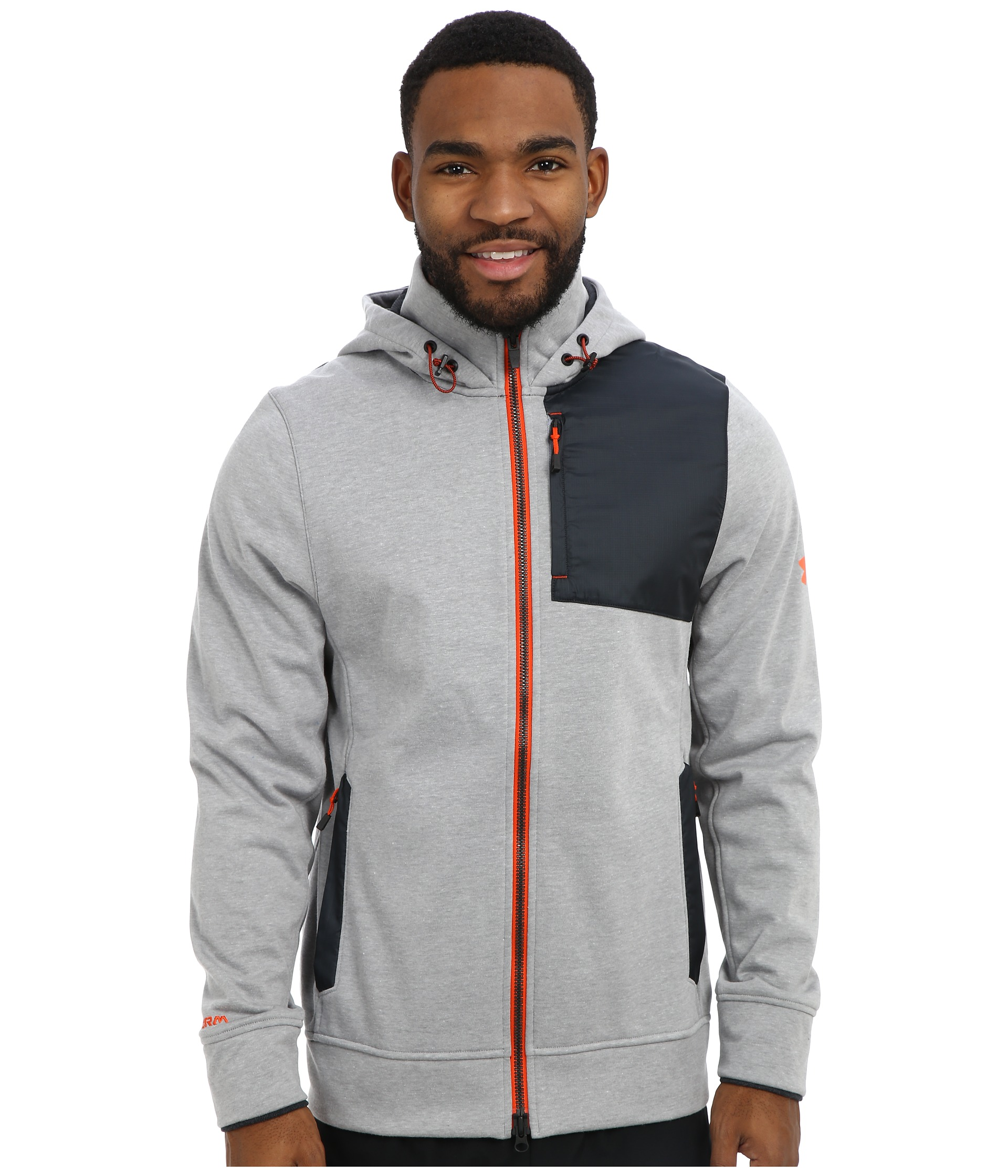 Under Armour UA Element Breaker Hoodie $74.99 (40% off MSRP $124.99