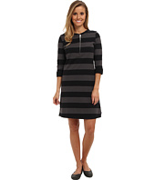 Patagonia - 3/4 Sleeve Sender Stripe Dress