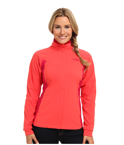 The North Face Raschel Womens Jacket