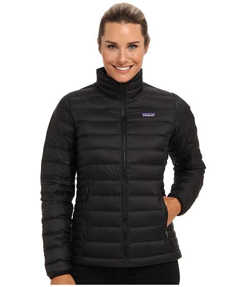Patagonia Down Sweater Jacket Women&39S Small - White Polo Sweater