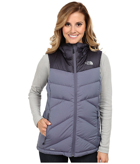 The North Face Hooded Womens Vest