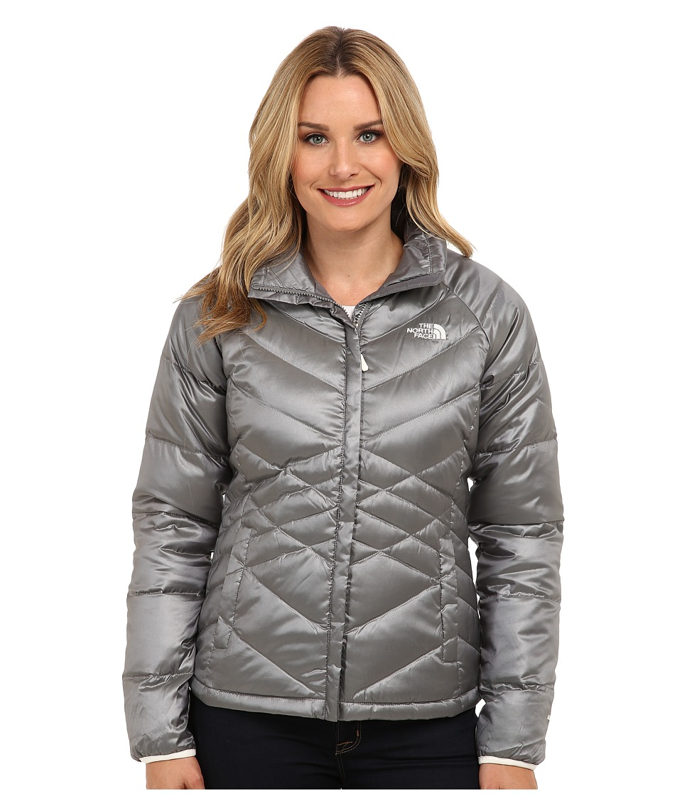 The North Face Aconcagua Jacket (Pache Grey) Women