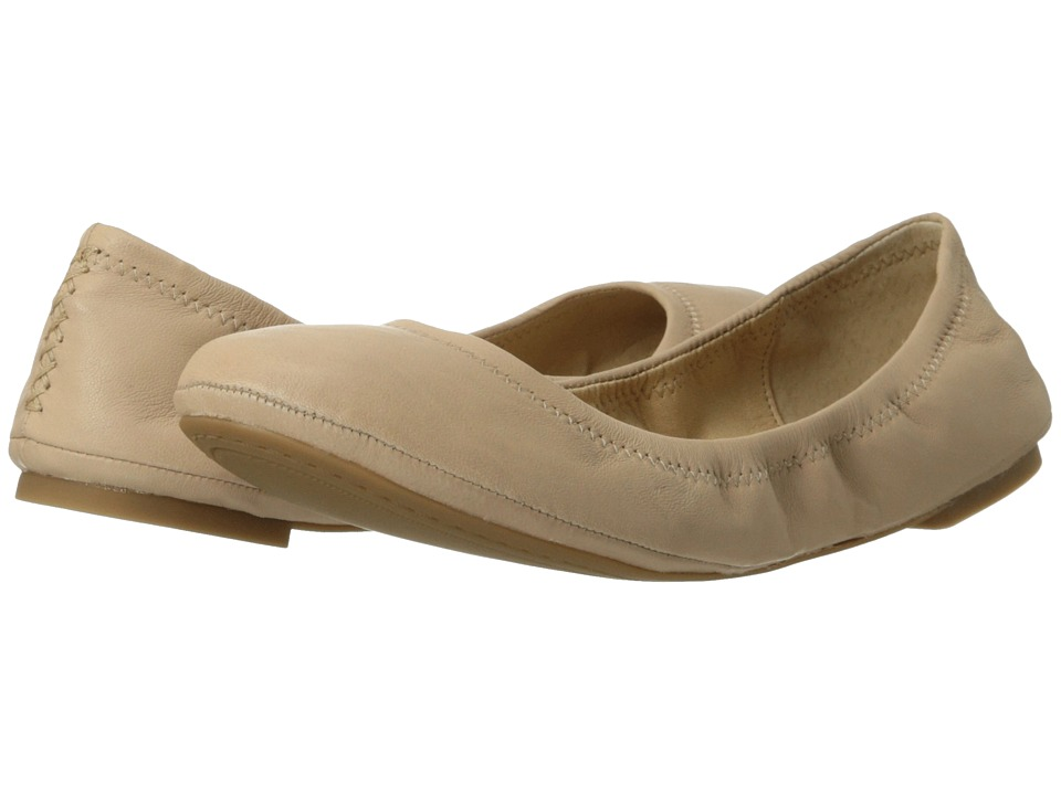 Lucky Brand Emmie (Nude) Flats
