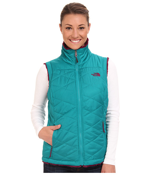 The North Face Mossbud Swirl Womens Vest