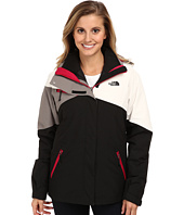 The North Face - Cinnabar Triclimate® Jacket