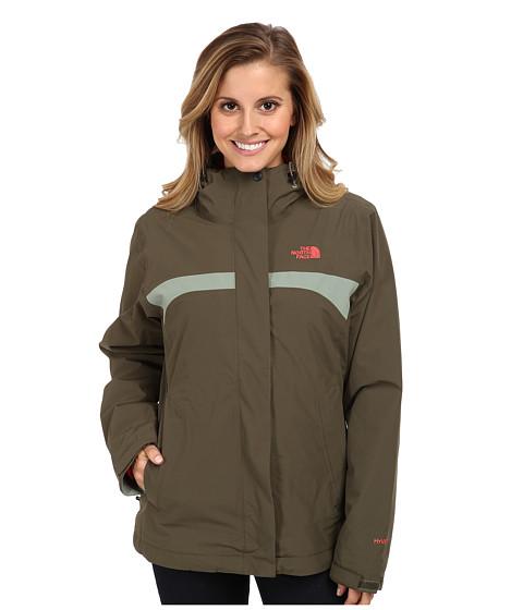 Glacier Triclimate Womens Jacket