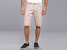 Joe's Jeans Weekend Collection Japanese Cotton Short in Lava