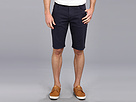 Joe's Jeans Five-Pocket Twill Short in Faded Colors
