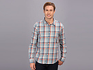 Joe's Jeans Relaxed Single Pocket Shirt