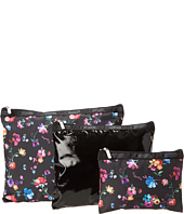 LeSportsac - 3 Piece Travel Set